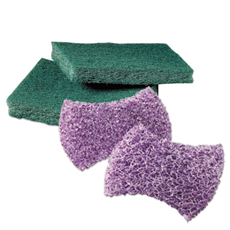 Scouring Pads & Sponges by 3M