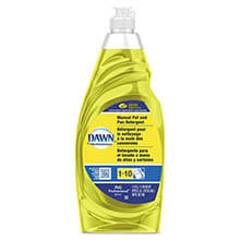 Lemon Dawn Dishwashing Liquid - 38-oz. Bottle