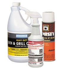 Kitchen & Food Service Cleaning Chemicals - Janitorial ...