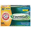 Arm & Hammer Essentials Fabric Softener Dryer Sheets