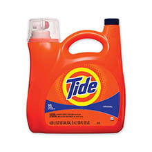 Ultra Tide Liquid Laundry Detergent