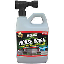 Moldex Instant Deck Wash Cleaner - 56 oz.