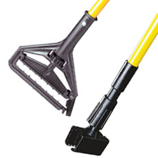 Mop Handles & Frames - Golden Star