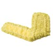 "Rubbermaid [J153] Trapper® Looped-End Dust Mop - 24"" x 5"" Mop Head"
