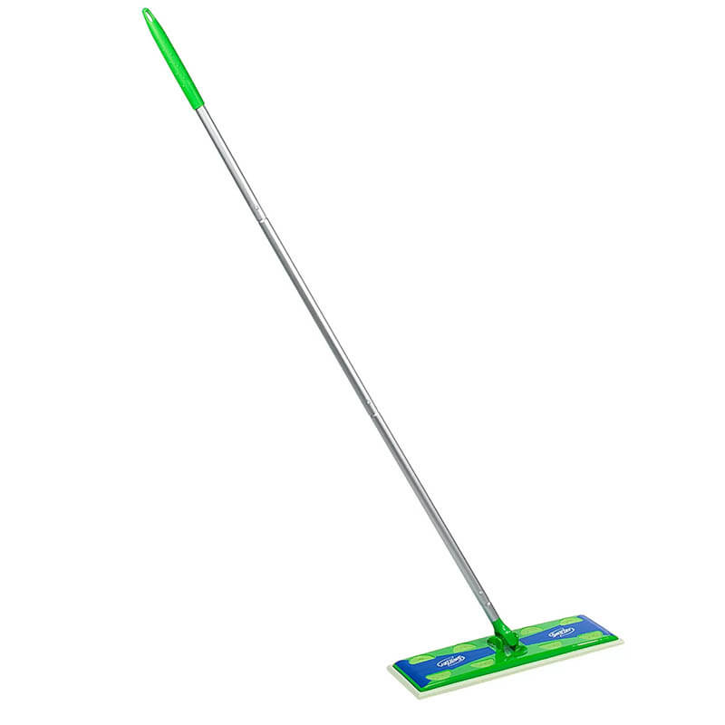 17 Quot Swiffer Max Sweeper Unoclean