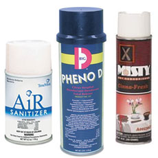 Air Sanitizers