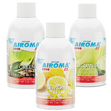 Airoma ES Aerosol Refill Value Pack AERO-ESVP