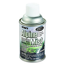 Misty Alpine Mist Extreme Duty Odor Neutralizer Metered Refill