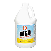Big D Industries 618 Water-Soluble Liquid Deodorant - 1 Gallon