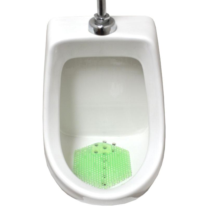 Wave 3d Urinal Deodorizer Screen Cucumber Melon Unoclean