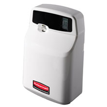 Rubbermaid Sebreeze Aerosol Odor Neutralizer Dispenser