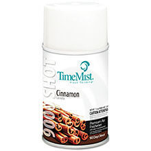 9000 Metered Shot Air Freshener Refill - Cinnamon