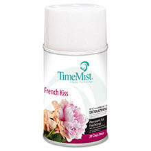 Premium Metered Aerosol Air Freshener 30-Day Refill - French Kiss