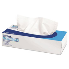 Office Facial Tissue - (30) 100 Sheets BWK6500