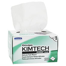 KIMTECH SCIENCE Kimwipes EX-L Delicate Task Wipers
