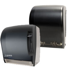 Roll Towel Dispenser - Palmer Fixture