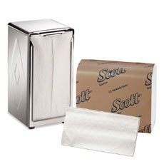 Paper Napkins & Dispensers