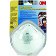 Dust/Pollen Mask - 5 Pack 787884