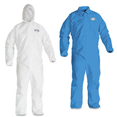 Coveralls - Disposable