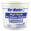 Stearns Bar Master High Suds Glass Cleaner - (2) 4 lbs.