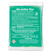 One Packs Bio-Active Plus Deodorizing Enzyme Cleaner - 2.5 fl. oz.