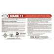 Stearns Quart'r Packs ST-1030 Disinfectant Cleaner - Label