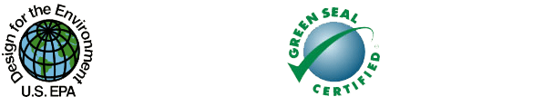Stearns Green Cleaning Premeasured & Prepackaged Environmentally Responisble Cleaning Products
