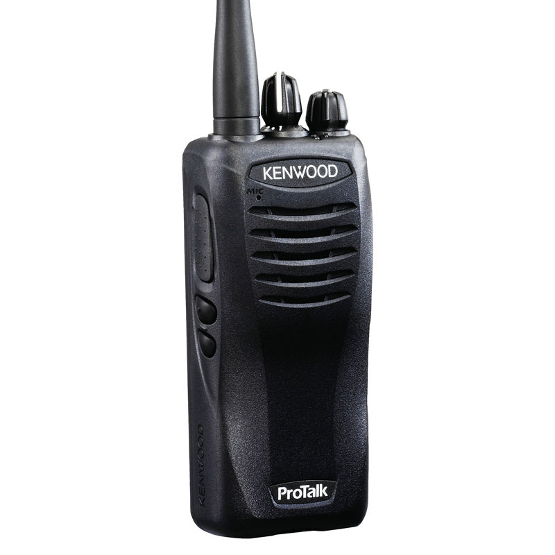 kenwood protalk 16 channel portable vhf two way radios 2 watt unoclean. Black Bedroom Furniture Sets. Home Design Ideas