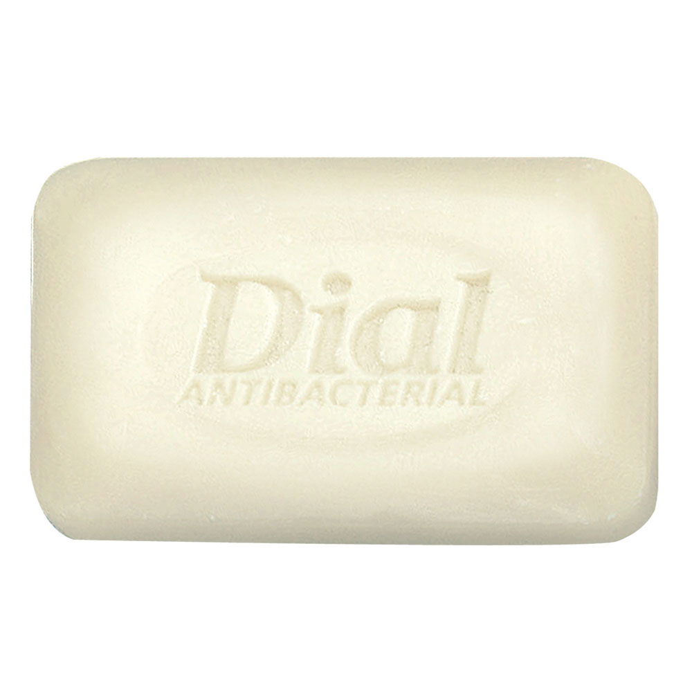 Dial 174 00098 Deodorant Bar Hand Soap Unwrapped 200