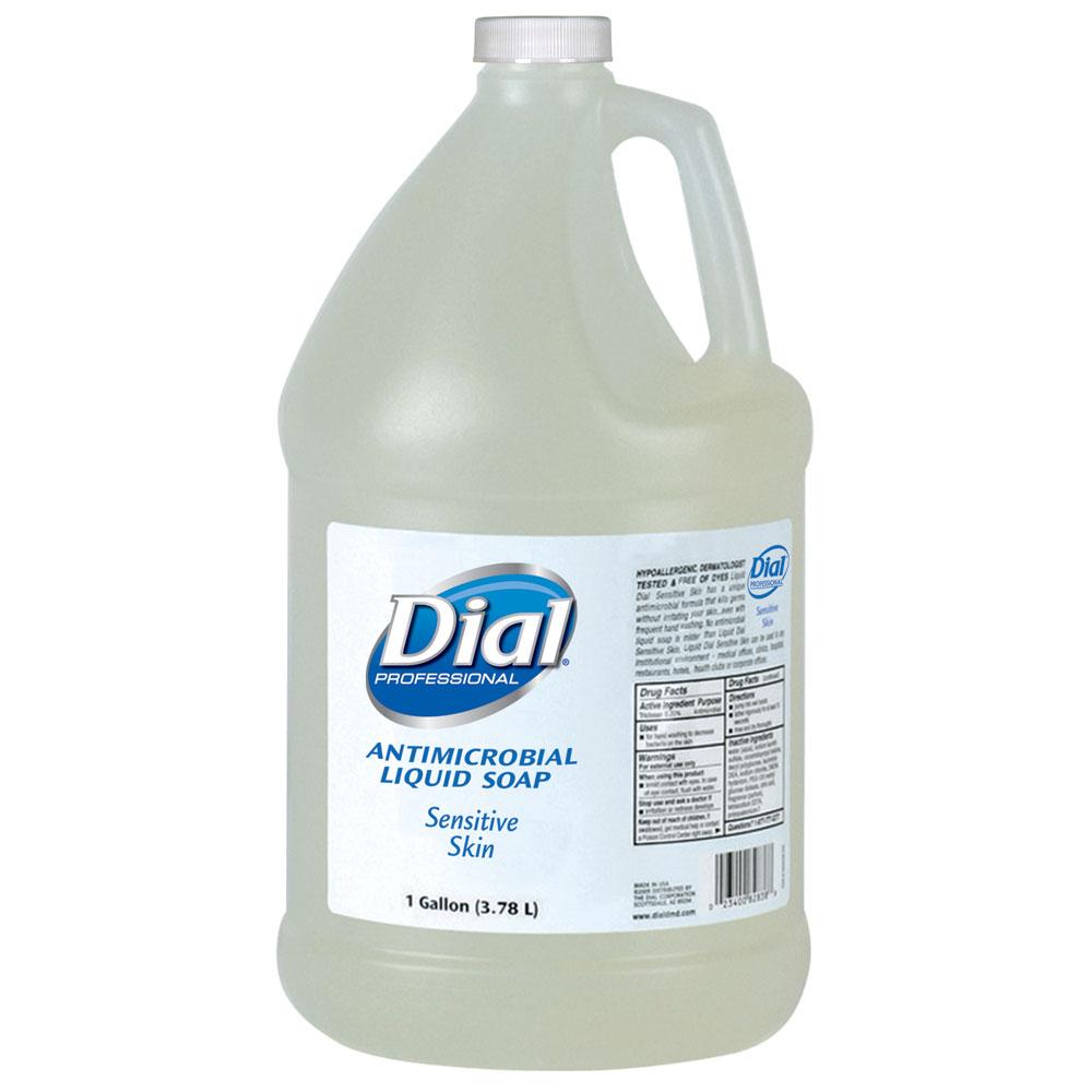 Dial 174 82838 Liquid Dial 174 Sensitive Skin Antimicrobial