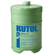 Sock-It Extra Heavy-Duty Hand Cleaner - 1 Gallon