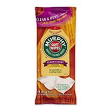 Murphy Oil Soap Soft Wipe