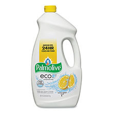 Palmolive Eco Plus Dishwashing Gel