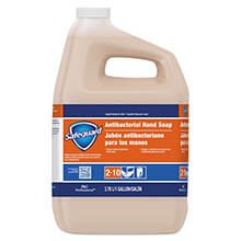 Safeguard Antibacterial Hand Soap, Liquid - (2) 1 Gallon Bottles PGC02699