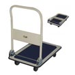 Milwaukee Hand Trucks [33881] Folding Handle Platform Cart - 330 lb. Capacity