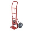 Milwaukee Hand Trucks [47107] Tubular Steel Frame Flow Back Handle Truck - 800 lb. Capacity