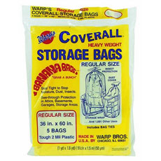 Oversized Storage Bags