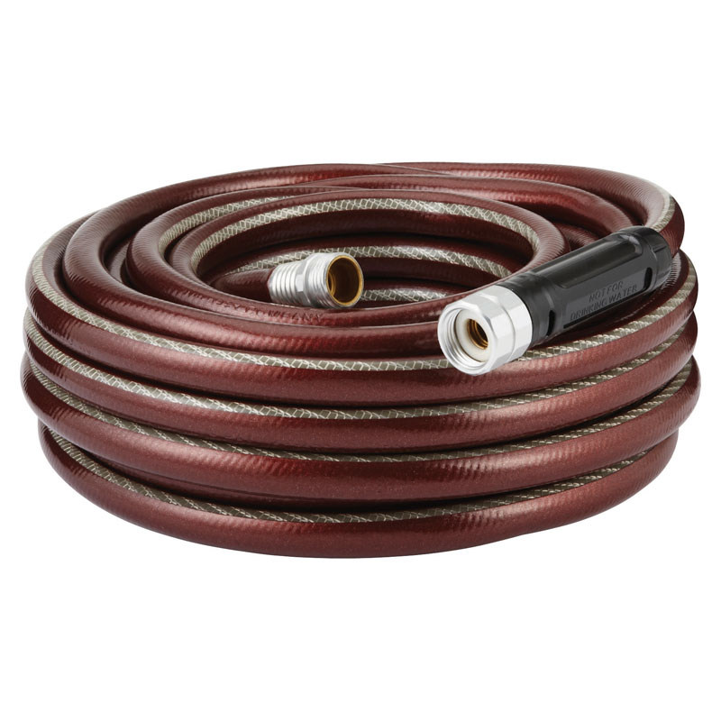 Beau Neverkink Extra Heavy Duty Garden Hose