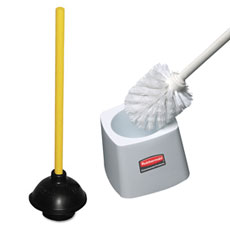 Plungers & Bowl Mops
