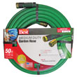 "5/8"" x 50' Medium-Duty Vinyl Garden Hose"