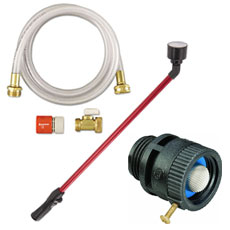 Water Hose Accessories