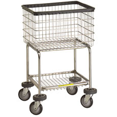 Deluxe & Elevated Carts