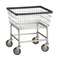 Standard Laundry Carts
