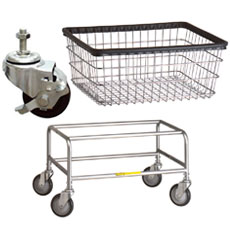 Laundry Cart Replacement Parts