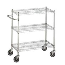 Utility Trucks & Carts by R&B Wire