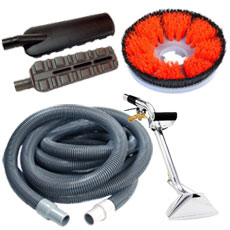 Carpet Cleaning Equipment Accessories