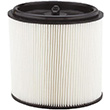 Channellock Wet/Dry HEPA Cartridge Air Filter