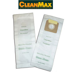 CleanMax Filters & Bags by Green Klean