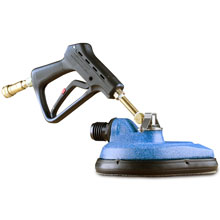 "7"" Revolution Counter-Top Tile Cleaning Tool"
