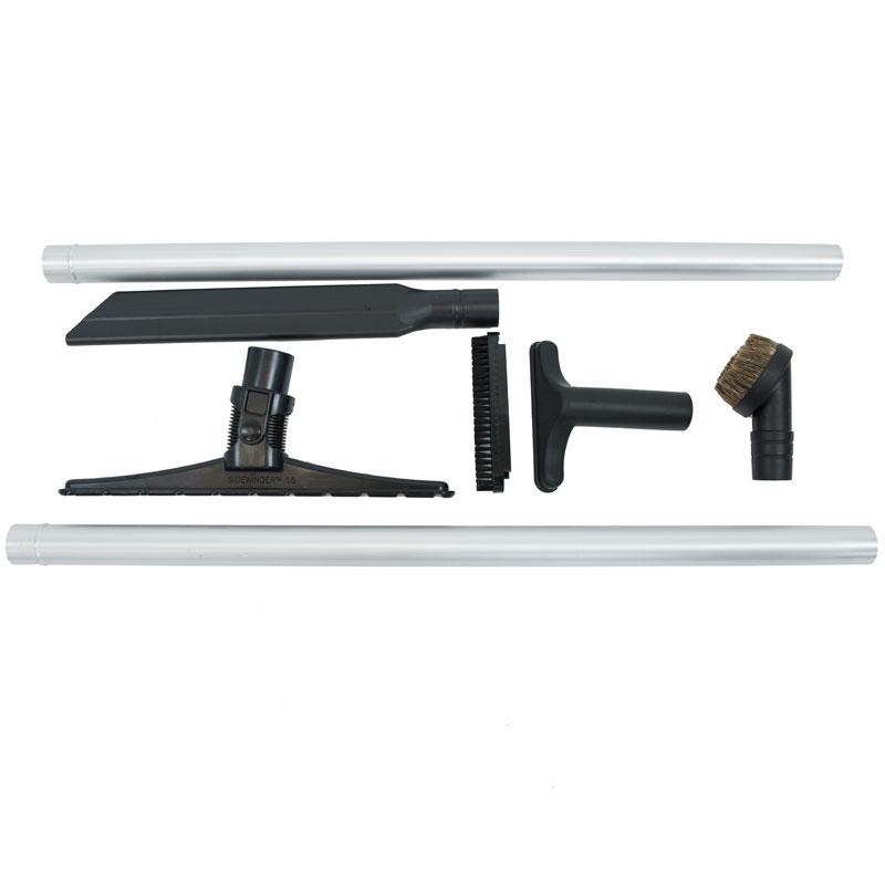 364ac Atlas Sidewinder Vacuum Tool Kit Unoclean